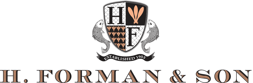 H. Forman & Son for the world's finest smoked salmon